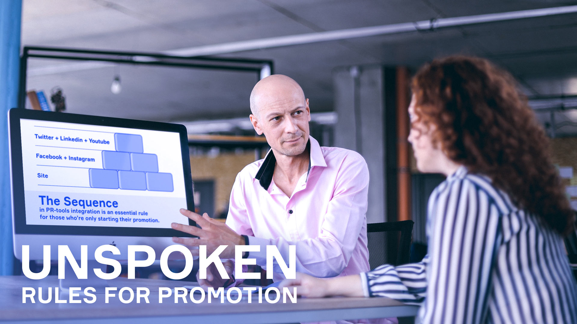 Unspoken Rule For Promotion